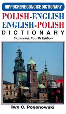 Polish-English English-Polish Dictionary By Pogonowski, Iwo Cyprian